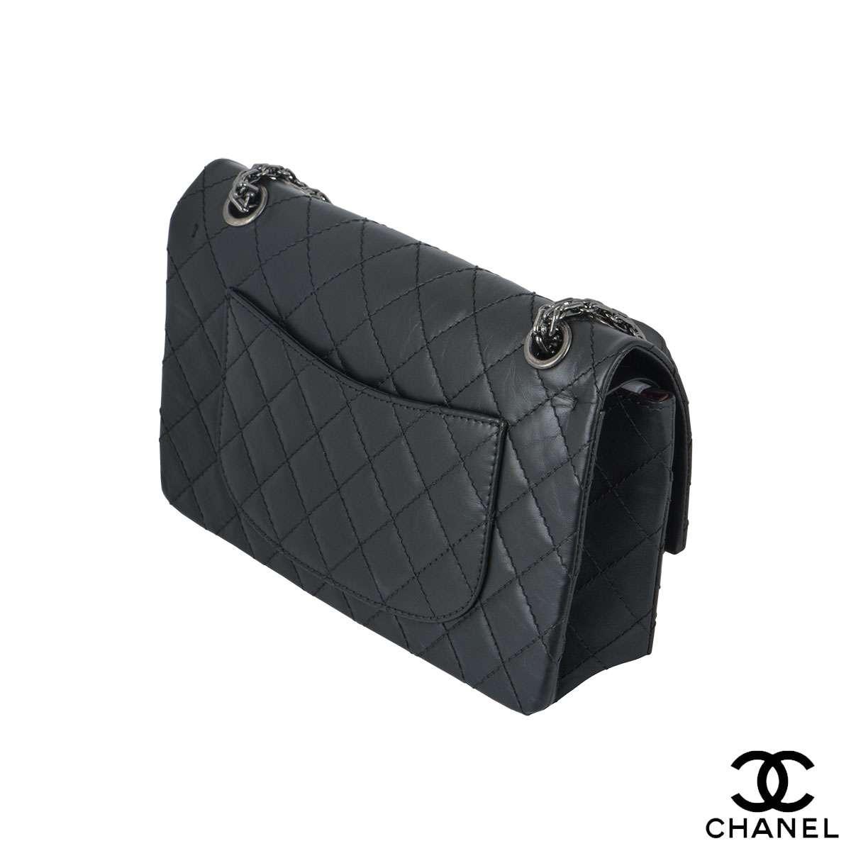 Chanel  2.55 Reissue Double flap 225 Handbag